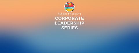 XLR8HI - Corporate Leadership Series_XLR