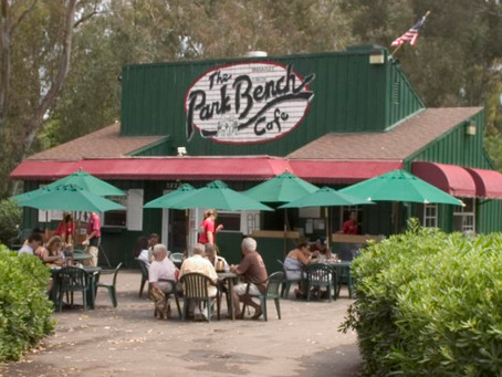 Park Bench Cafe