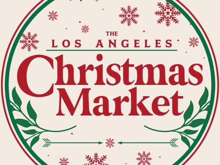 Los Angeles Christmas Market