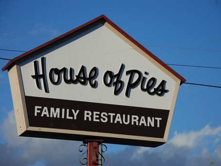 House of Pies