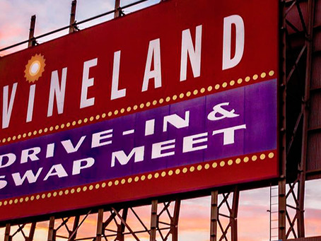 Vineland Drive-In