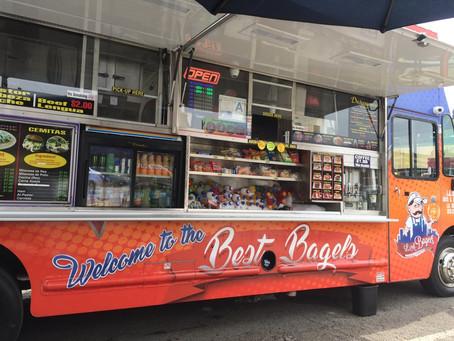 L.A. Bagels Food Truck