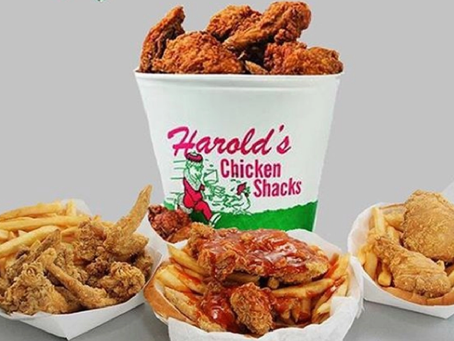 Harold's Chicken