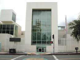 Los Angeles Public Library System