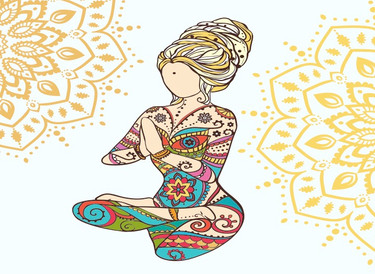 FREE Taster Week for NEW Yoga Course !!!! - with Astrology Chart Analysis