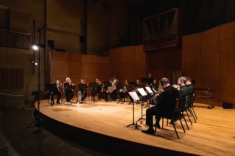 Vancouver Brass Orchestra
