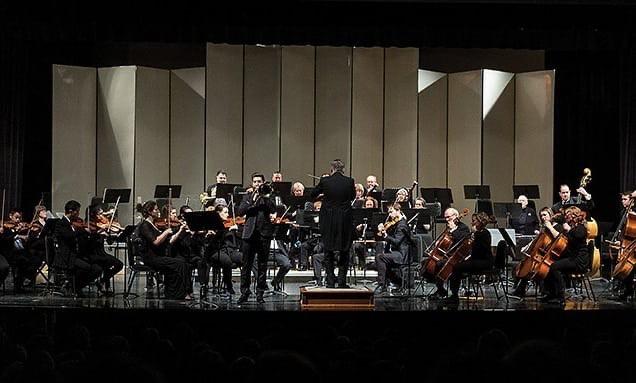 Prince George Symphony