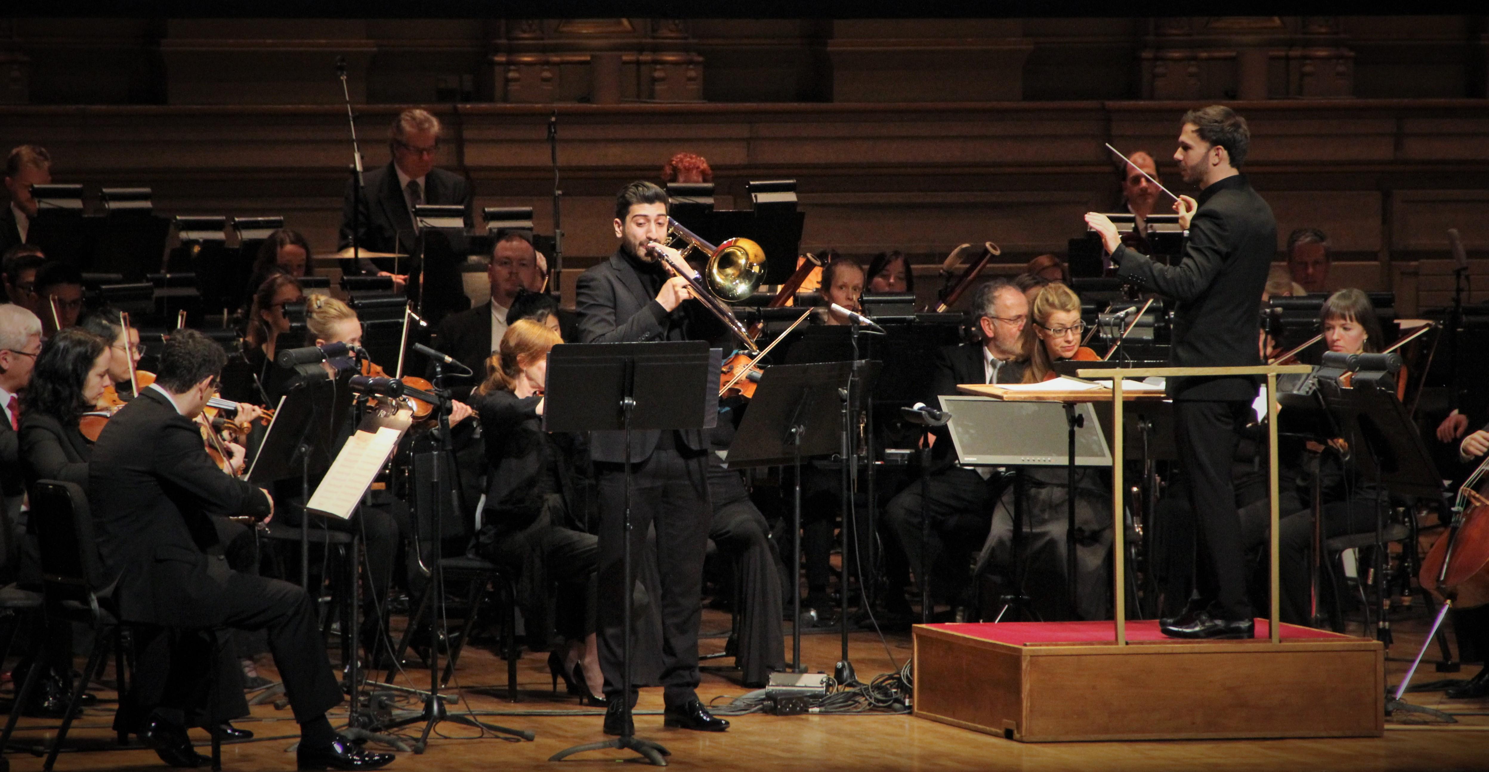 Rimsky Korsakov with VSO