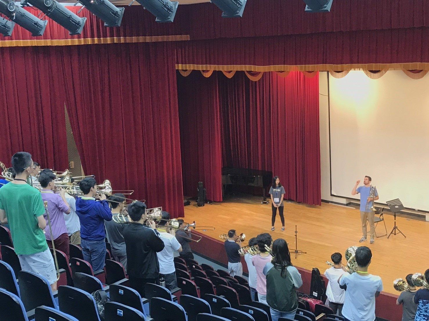 Alessi Seminar Clinic, Taipei