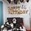 Thumbnail: סידור חדר בבלונים