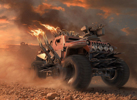 Instructions to PLAY CROSSOUT guide to game