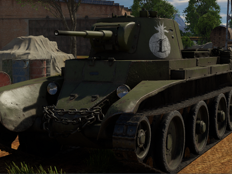 The most effective method to accurately operate yours BT-7 guide 2 game Warthunder