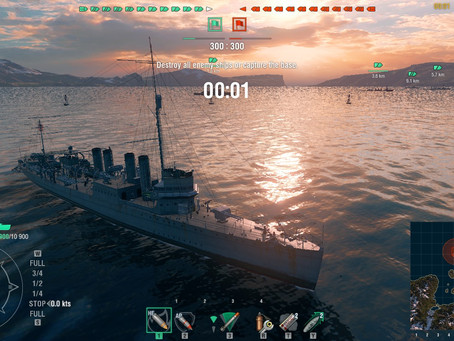 WoWs Basics And Tips For Early Tiers! guide to wow World of warships