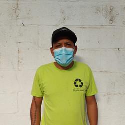 Renato - presidente da Eco Frank
