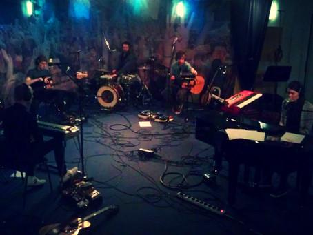 Radio Rijnmond: Live uit Lloyd