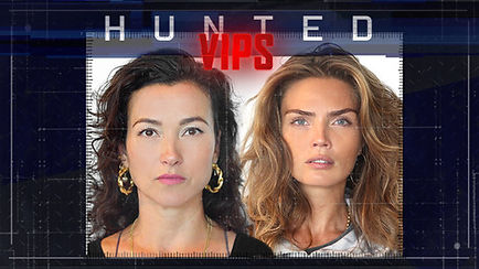 Birgit hunted vips