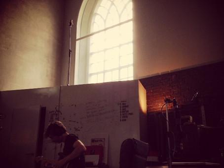 Studio The Church
