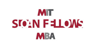 Massachusetts Institute of Technology: Sloan Fellows MBA
