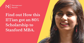 MBA Video Interviews - Chanchal Bhoorani | Stanford GSB