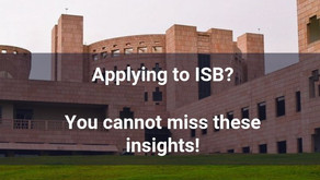 ISB: An Overview