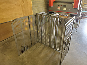 CAGE SYSTEM