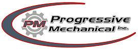 Progressive Mechanical Inc Logo