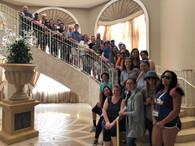 LINQ Orlando Trip 2018