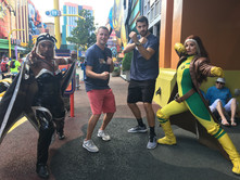 LINQ Orlando Fun 2018