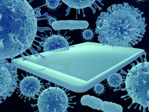 Ewww!! Top ways to sanitize your device