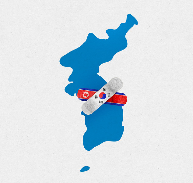 North Korea Investigates a Future of Peace