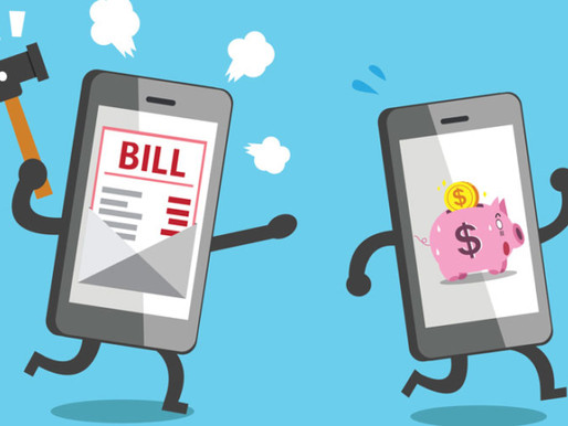 How To Save Time & Money On Enterprise Mobility Billing
