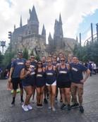 LINQ Orlando at Hogwarts 2018