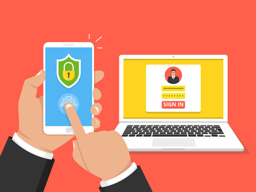We Need Your Stinking Badges! How Multi-Factor Secures Your Identity