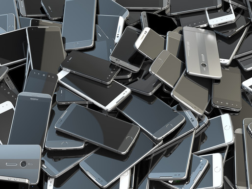 What To Do With Your Unused Corporate Mobile Devices