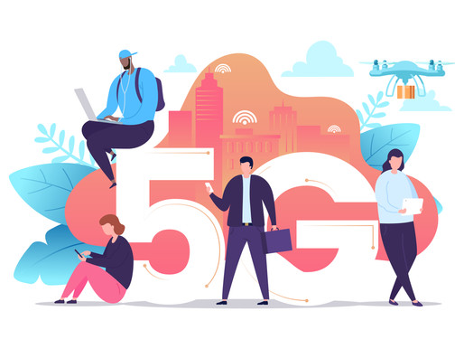 5G: The Ad Campaigns vs. The Reality