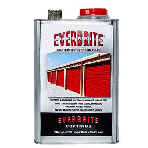 Everbrite Satin 3.7 Litre