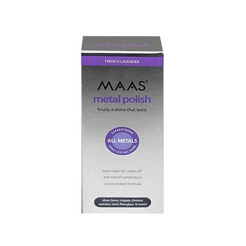 MAAS 55 gm Concentrated Creme Polish