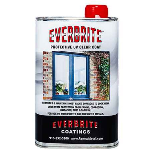 Everbrite Satin 940 ml