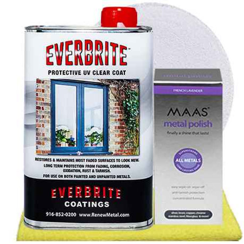Everbrite Kit 940 ml with Polish