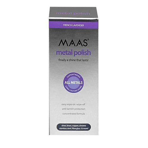 MAAS 110 gm Concentrated Creme Polish