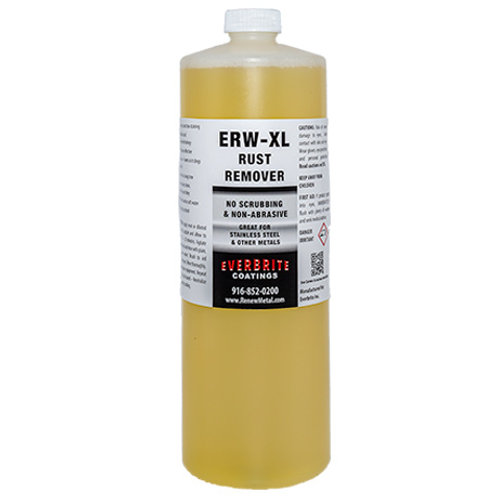 Stainless Steel Rust Remover 940 ml