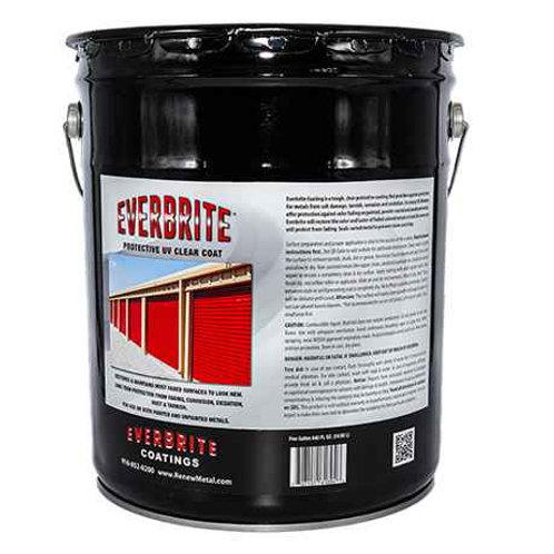 Everbrite 18 Litre Can