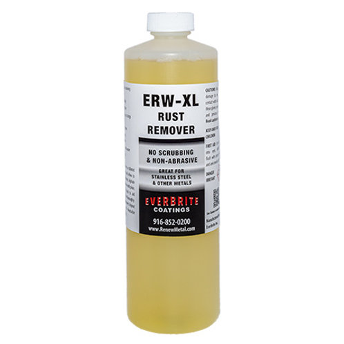 Stainless Steel Rust Remover 440 ml
