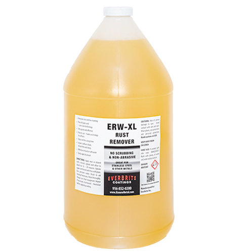 Stainless Steel Rust Remover 3.7 Litre