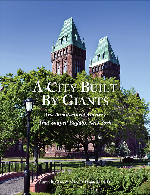 A City Built By Giants