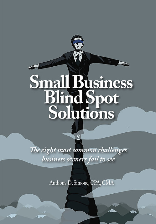 Small Business Blind Spot Solutions