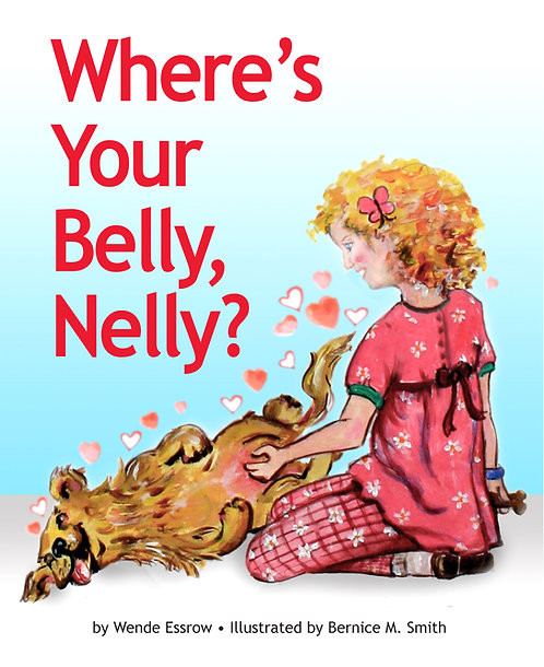 Where's Your Belly Nelly?
