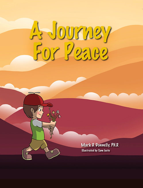 A Journey For Peace