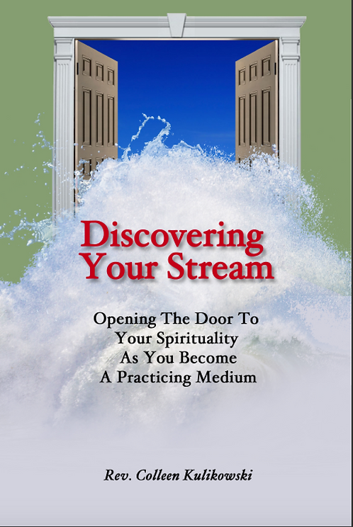 Discovering Your Stream