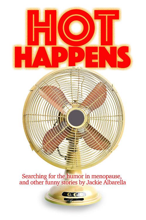 Hot Happens